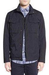 Men's Theory 'Yost' Canvas Jacket