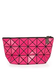 Issey Miyake Lucent Basic Cosmetics Case Pink
