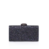 Carvela Gigi Clutch Bag Blue