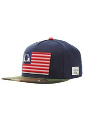 Cayler And Sons Cap Navy Dark Blue