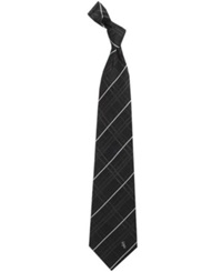 Eagles Wings Chicago White Sox Oxford Tie Black