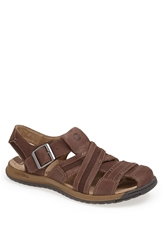 Merrell 'Traveler Fisher' Sandal Men Espresso