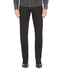 Tiger Of Sweden Iggy Slim Fit Tapered Jeans Black