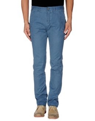 7 For All Mankind Casual Pants Brick Red