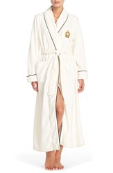 Women's Lauren Ralph Lauren 'Dalton' Fleece Robe