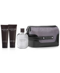Mankind Kenneth Cole Dopp Kit