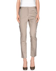 Gant Trousers Casual Trousers Women Beige