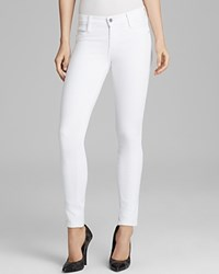 James Jeans Twiggy Legging In Frost White