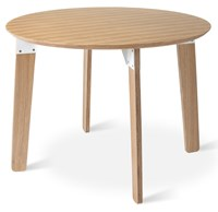 Gus Design Group Gus Sudbury Round Dining Table