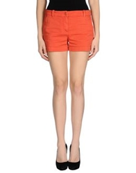Moncler Shorts Red