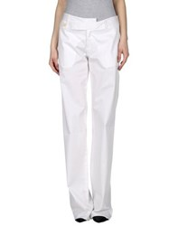 Dirk Bikkembergs Trousers Casual Trousers Women