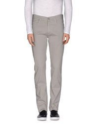 Armata Di Mare Trousers Casual Trousers Men Beige