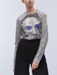 Opening Ceremony Lincoln L S T Shirt