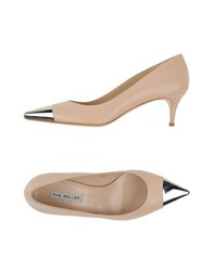 The Seller Footwear Courts Women Beige