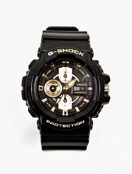 Casio Black Gac 100Br 1Aer Watch
