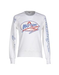 Cycle Topwear Sweatshirts Men Slate Blue