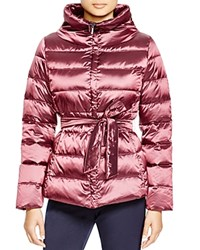 Weekend Max Mara Valois Channel Quilted Down Jacket
