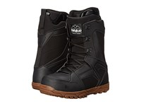 Thirtytwo Prion '15 Black Men's Cold Weather Boots