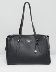 Fiorelli Arizona Shoulder Bag Black