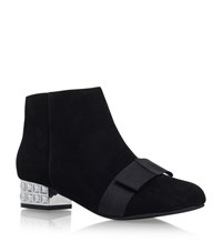 Kurt Geiger Solo Ankle Boots Female Black
