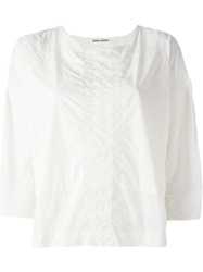 Henrik Vibskov Three Quarter Sleeve Top