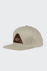 Good As Gold Online Clothing Store Mens And Womens Fashion Streetwear Nz Cyclops Snap Back Cap Khaki