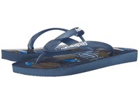 Havaianas Conservation International Flip Flops Indigo Blue Women's Sandals