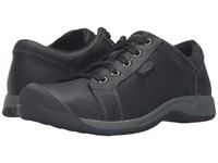 Keen Reisen Lace Fg Black Women's Shoes