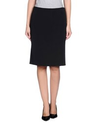 Iceberg Skirts Knee Length Skirts Women