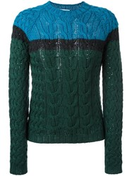 P.A.R.O.S.H. 'Lany' Jumper Green