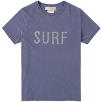 Remi Relief Surf Tee Blue
