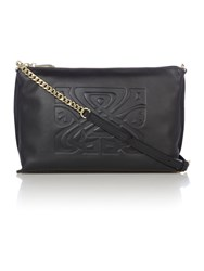Biba Constance Crossbody Bag Black