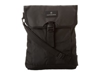 Victorinox Altmont 3.0 Flapover Digital Bag Black Messenger Bags