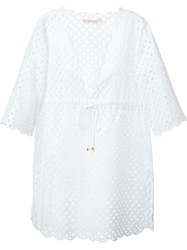 Tory Burch Broderie Anglaise Tunic