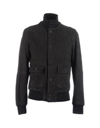 S.W.O.R.D. Leather Outerwear Lead
