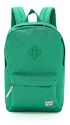 Heritage Backpack Kelly Green Kelly Green