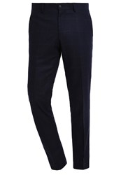 Tiger Of Sweden Harris Suit Trousers Dunkelblau Dark Blue