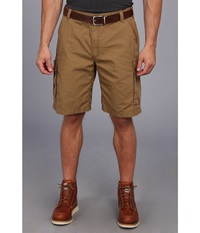 Carhartt Force Tappen Cargo Short Yukon Men's Shorts Taupe