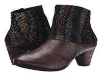 Think 85215 Espresso Kombi Women's Pull On Boots Brown