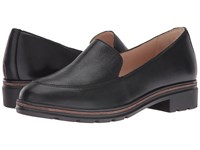 Dr. Scholl's Hollie Original Collection Black Leather Women's Shoes