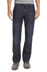 Fidelity Men's Denim '50 11' Straight Leg Jeans