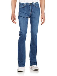 Agave Denim Rocker Class Jeans Denim
