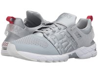 Onitsuka Tiger By Asics Gt Ds Light Grey Light Grey Shoes Gray