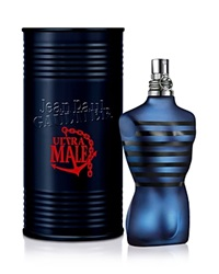Jean Paul Gaultier Le Male Ultra Eau De Toilette 4.2 Oz. No Color