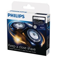 Philips Rq11 50 Sensotouch Shaving Head