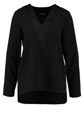 Kiomi Blouse Black