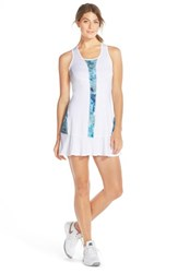 Women's Lija 'Full Court' Tennis Dress