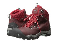 Keen Revel Iii Racing Red Eggshell Women's Waterproof Boots Brown