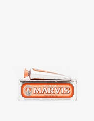 Marvis 25Ml Travel Toothpaste Ginger Mint