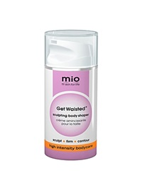 Mio Get Waisted Sculpting Body Shaper No Color